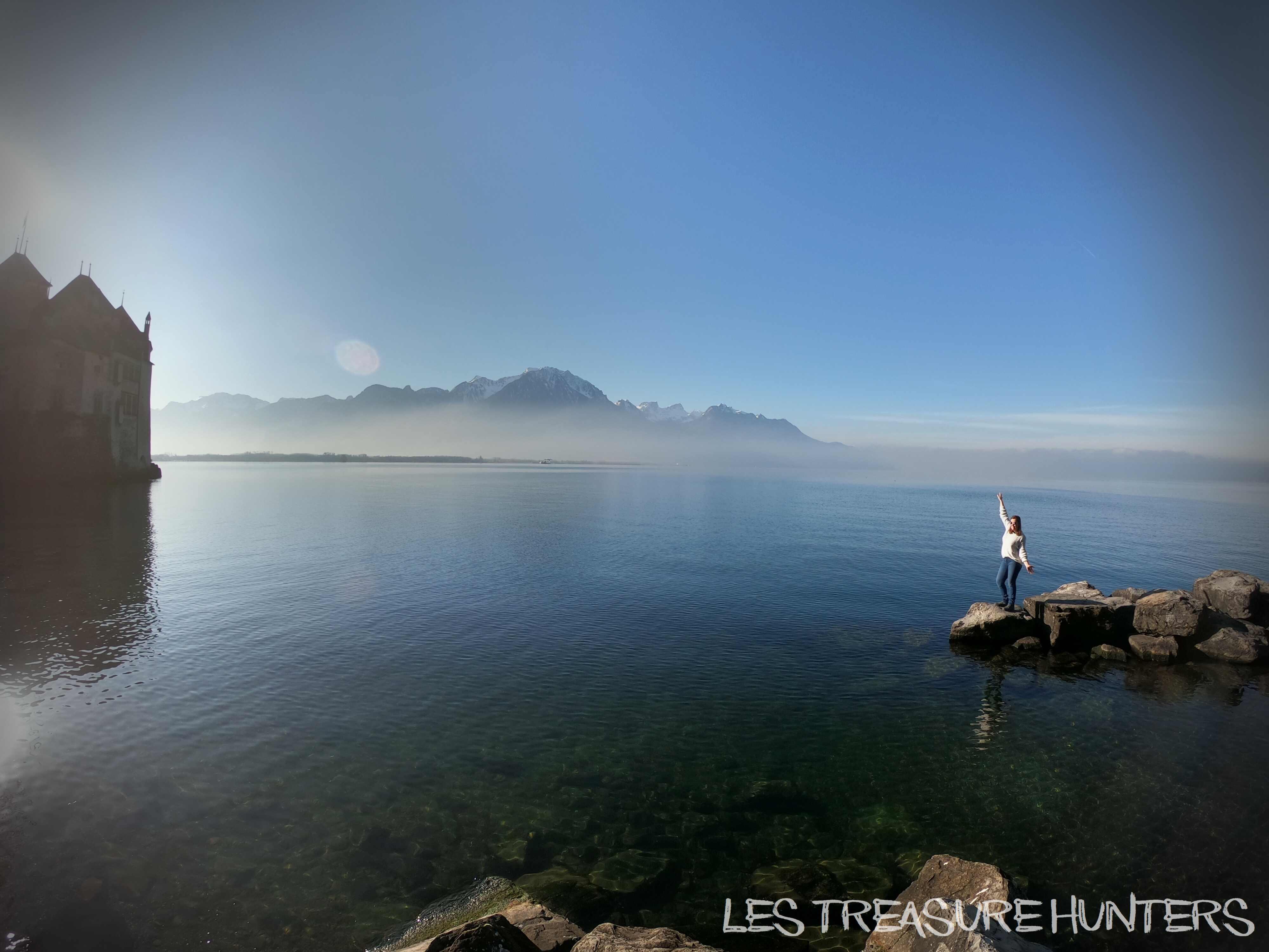 Travel Montreux