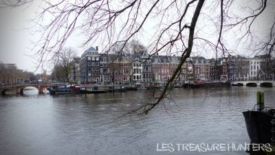 Why visit Amsterdam, The Netherlands