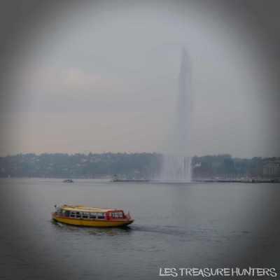 Travel Geneva