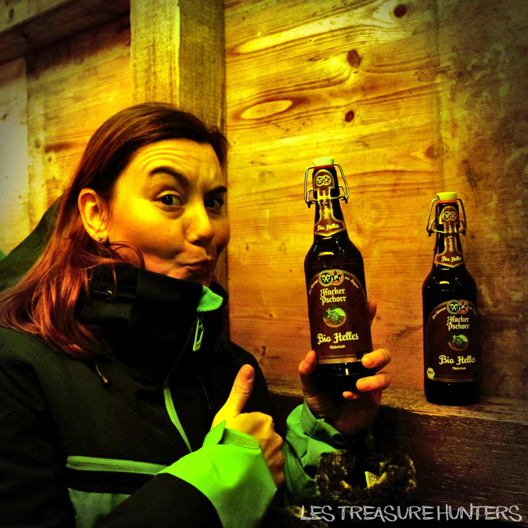 Beers of Germany