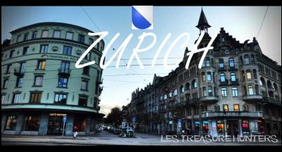 Is Zurich good to visit?