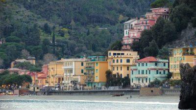 How to visit Cinqueterre?