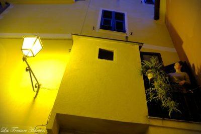 live in cinqueterre
