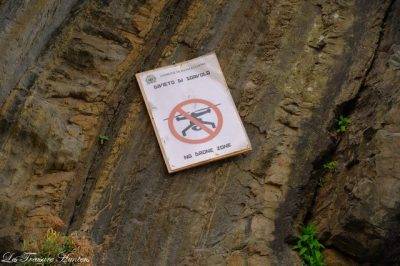 Drone laws in Riomaggiore