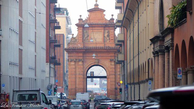Bologna Gates