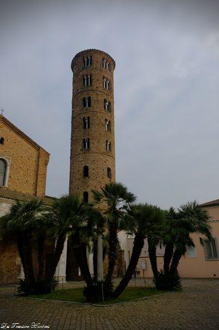 Visit Ravenna