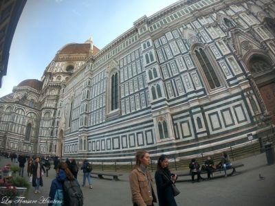 the monuments of florence
