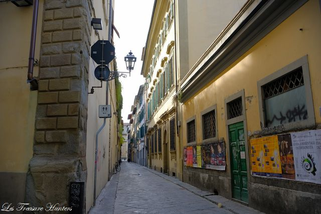street photo of florence