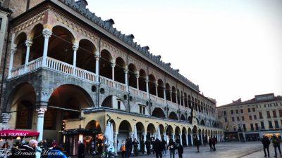 Travel Padua