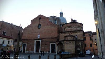 Padua Bapistary
