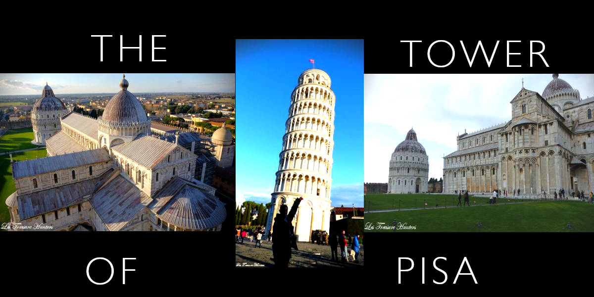 what to do in pisa