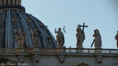 how to visit vatican city?