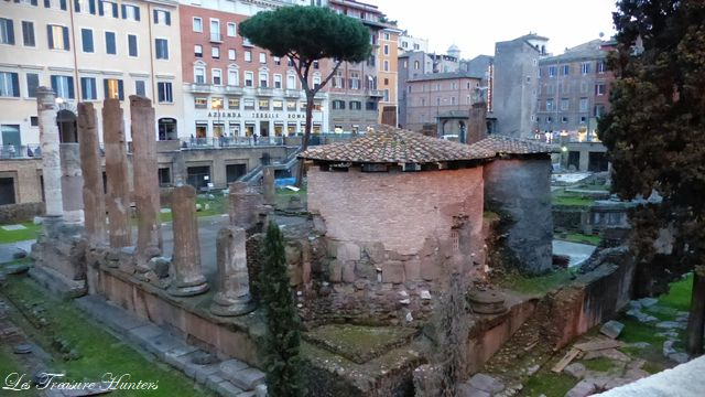where to visit in rome?