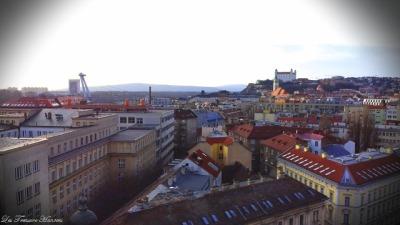 Travel Bratislava. What to do in Bratislava?