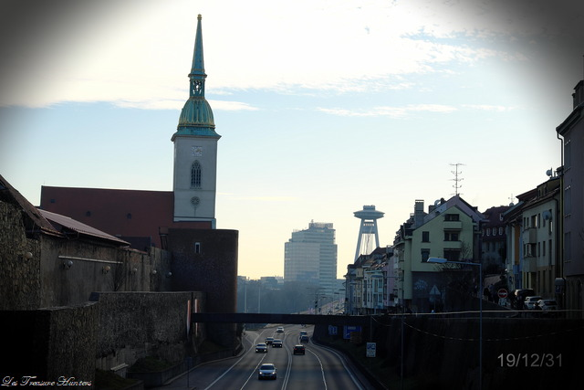 What to do in Bratislava?