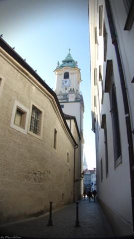 Travel Bratislava, Slovakia