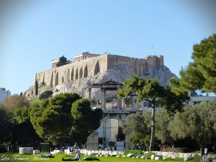 Acropolis Guide