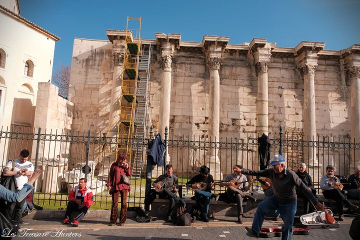 Photos of Athens