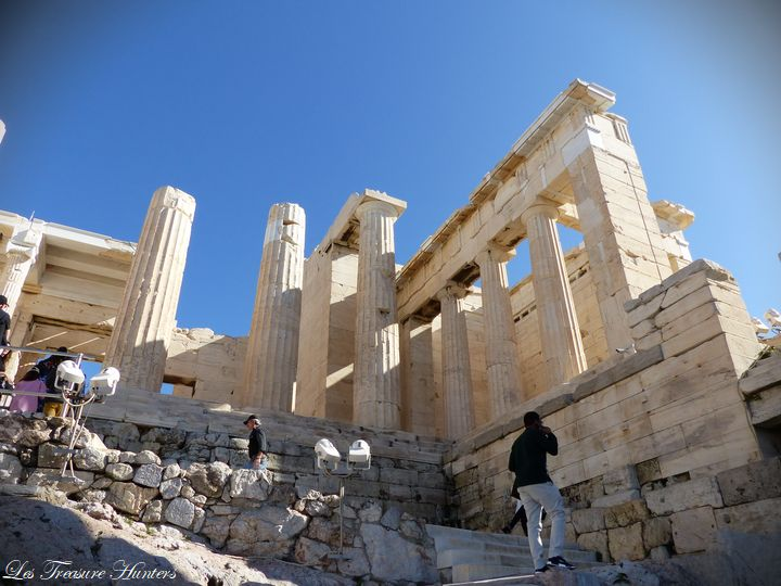 Free photos of Acropolis