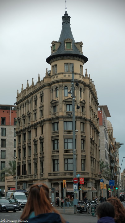 Where to visit in Barcelona?