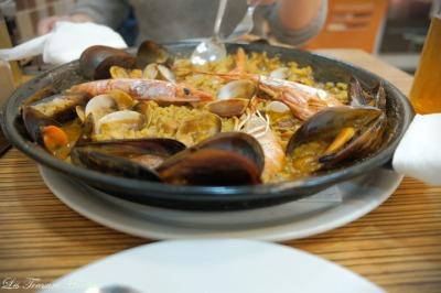 Best Paella in Barcelona