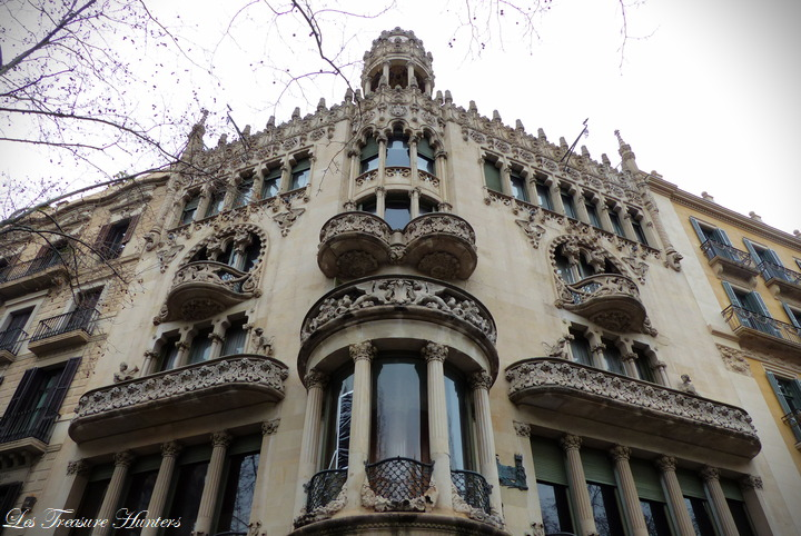 best tips for barcelona