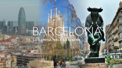Barcelona travel blog
