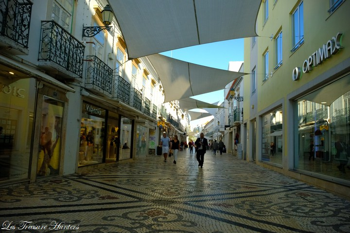 where to eat in faro
