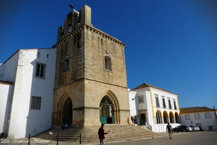 tips for faro, portugal