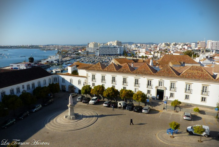 tips for faro, portugal