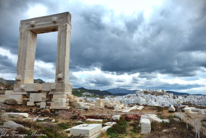 Travel tips for Naxos.
