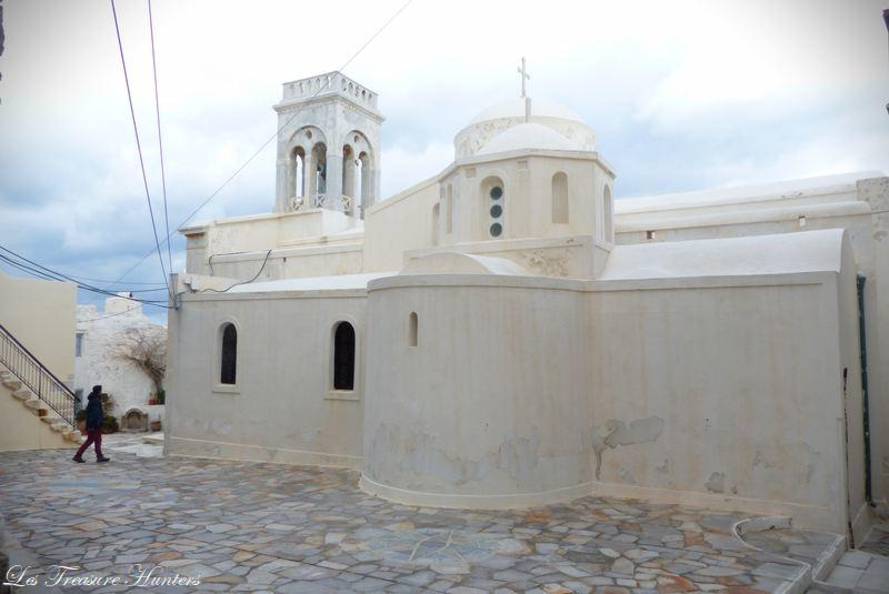 Travel tips for Naxos