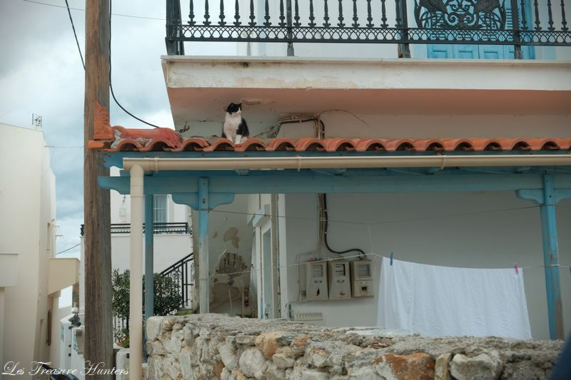Photos of Naxos, Greece