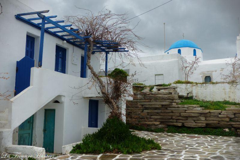 Travel tips for greek islands