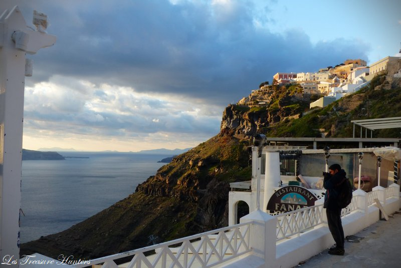 Travel tips for greece