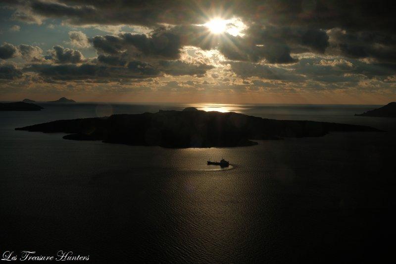 Should i visit Santorini?