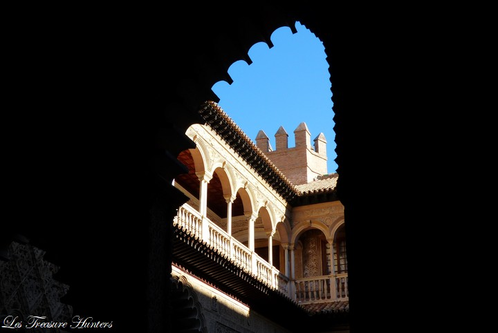 Photos of Alcazar , Seville
