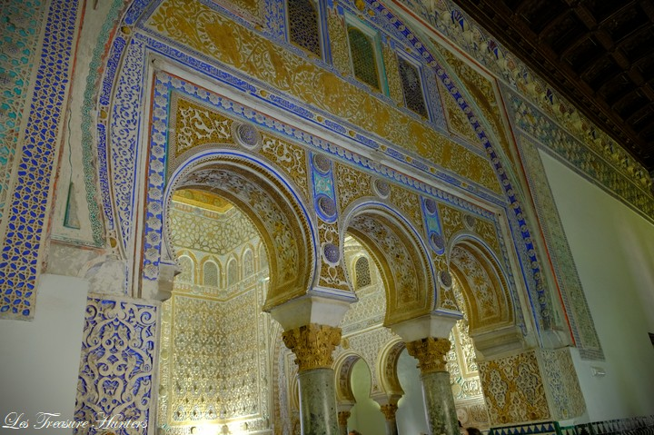 Best places to visit in Seville