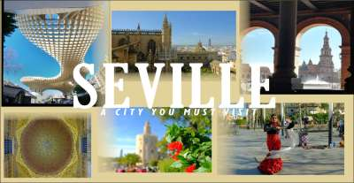 must things to do in seville