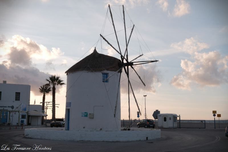What to do in Paros?