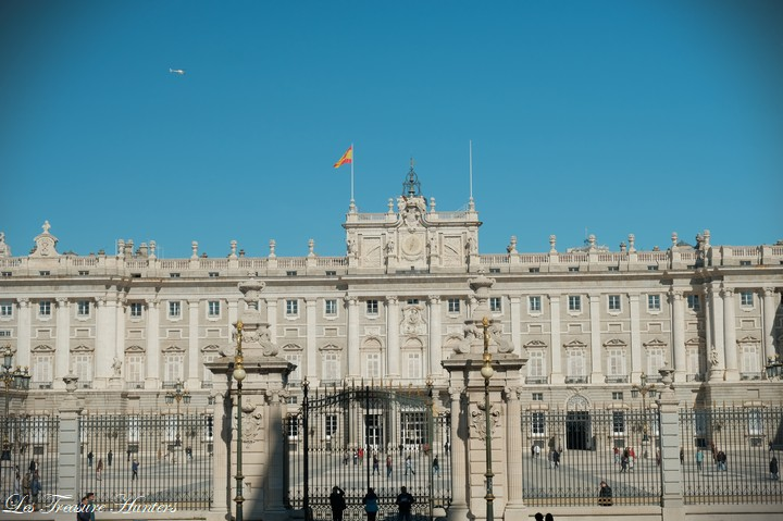 must visit places of madrid
