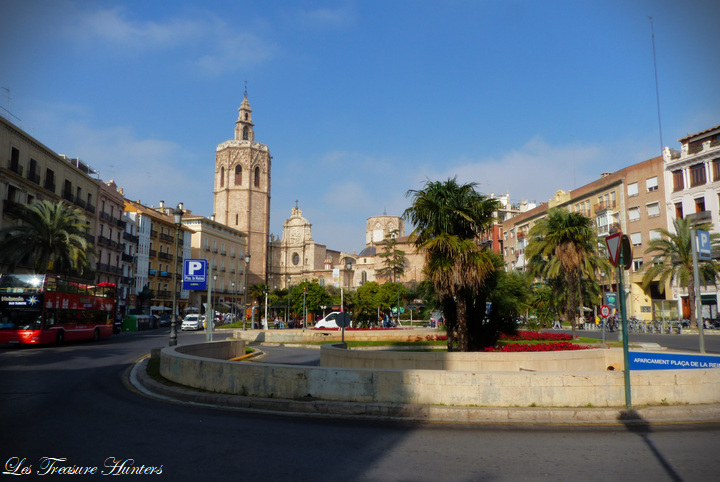 best place to visit in valencia
