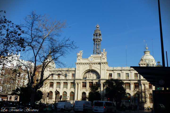 Best places to visit in valencia