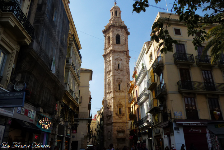 best things to do in valencia