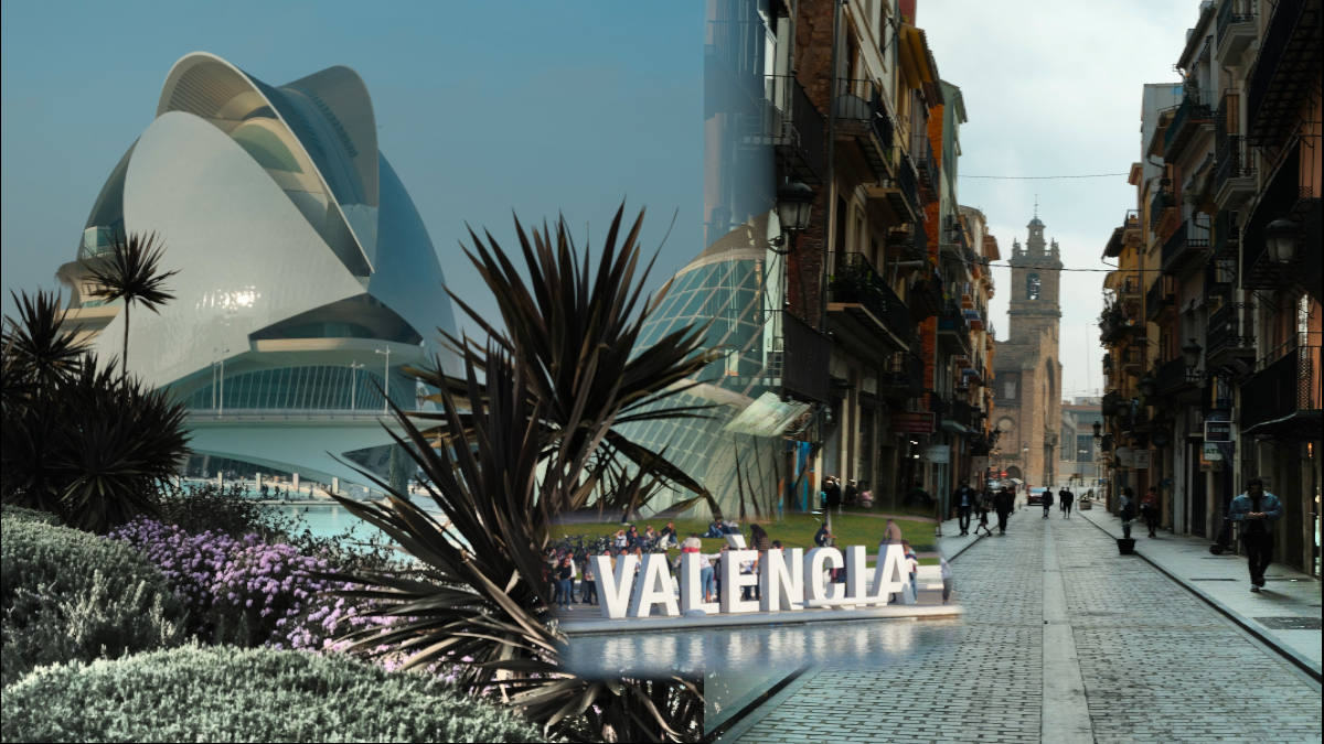 Travel tips for Valencia