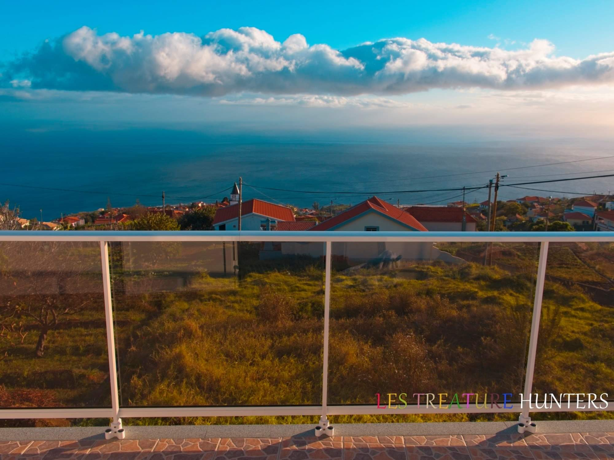 Best apartments in madeira with best view.