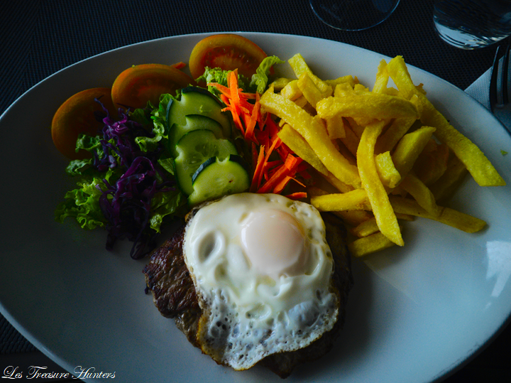 Where to eat in Madeira?