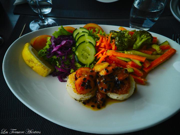 Local food of Madeira
