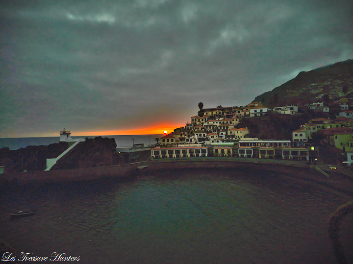 Where to visit in Madeira?