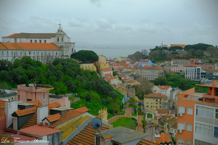 Where to visit in Lisbon?